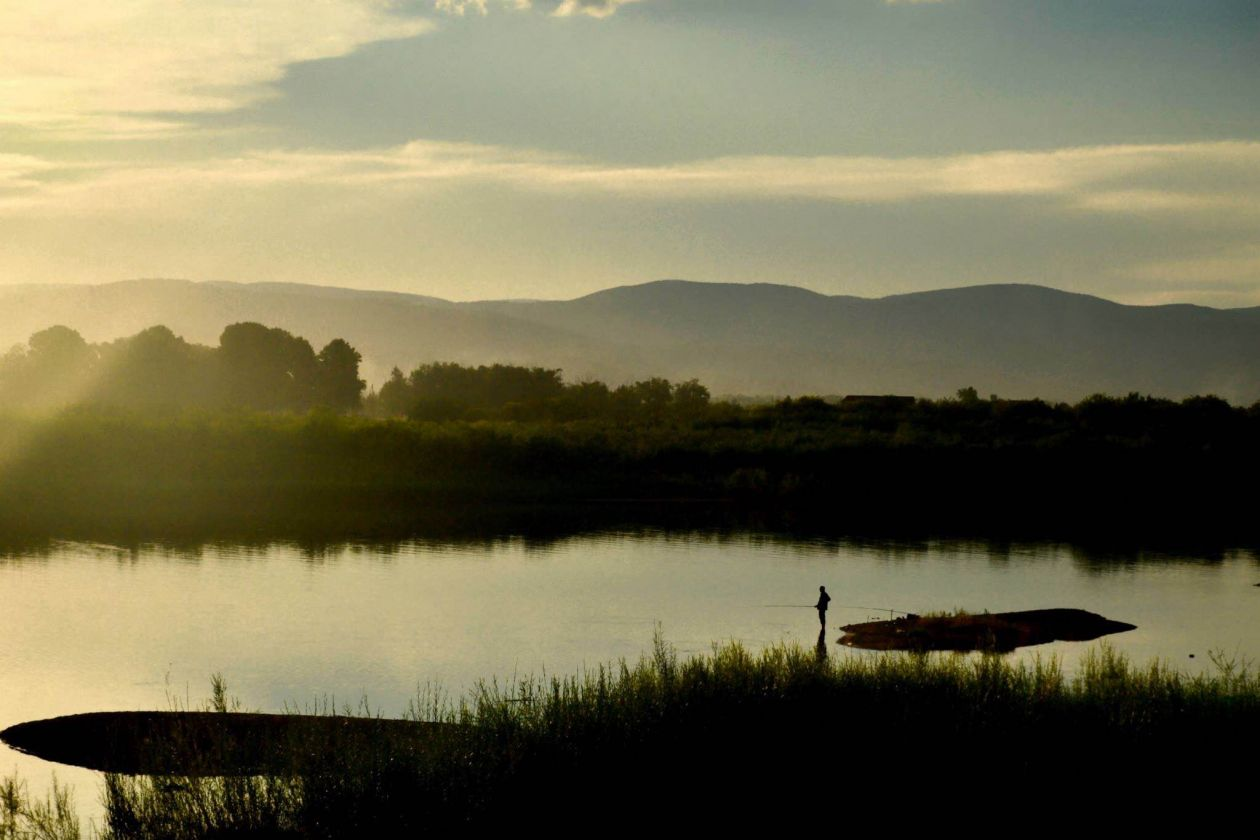 "Free photo ""Tranquil"" by Vito Alfano"