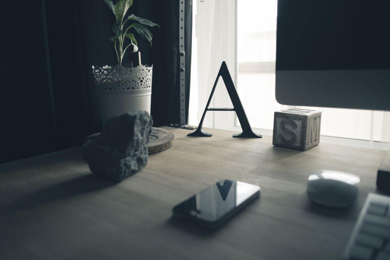"Free photo ""Desk"" by taner ardalı"