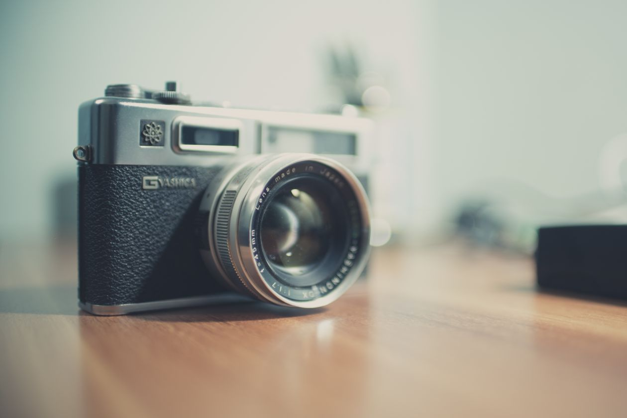 "Free photo ""Camera"" by Nirzar Pangarkar"