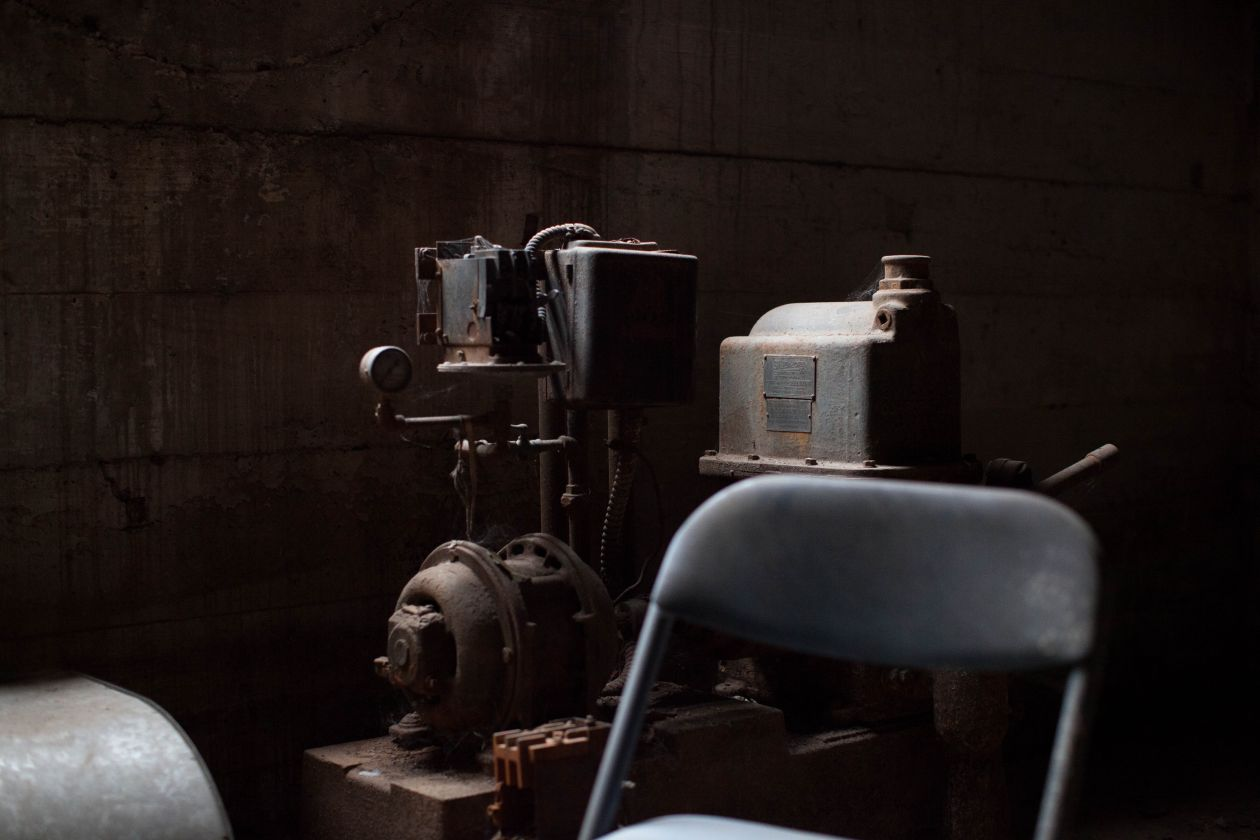 "Free photo ""Machine"" by Ryan Tauss"