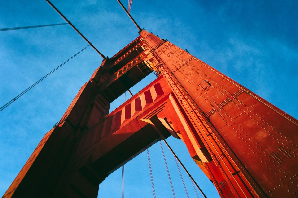 "Free photo ""San Francisco"" by Ramiro Checchi"