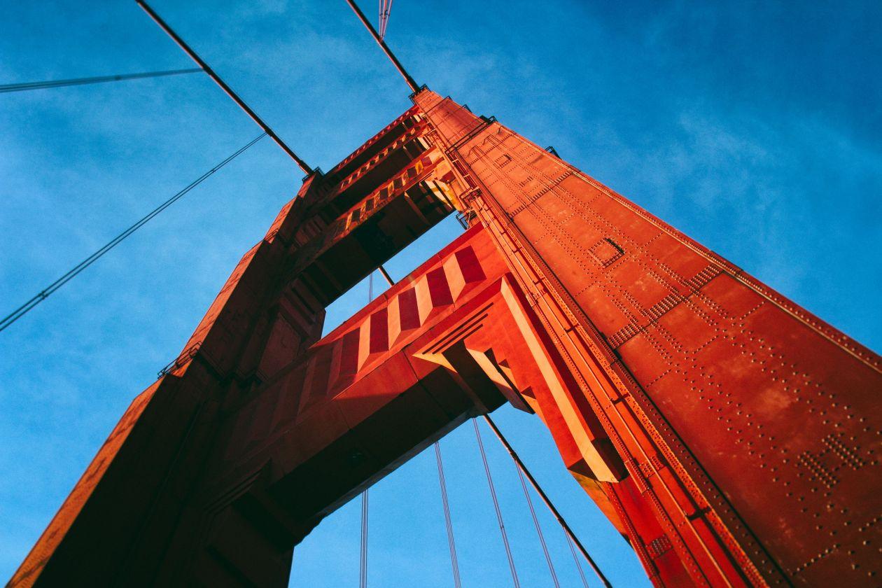 "Free photo ""San Francisco"" by Ramiro Checchi"