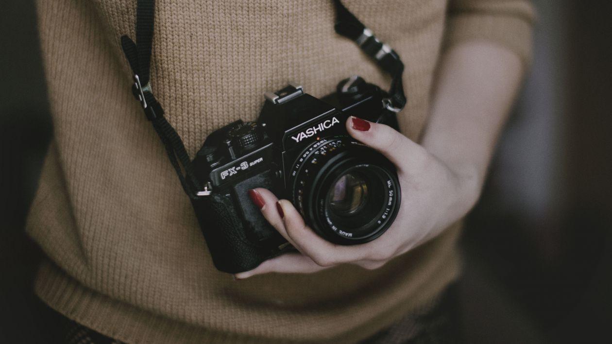 """Free photo """"Camera"""" by Mia Domenico"""