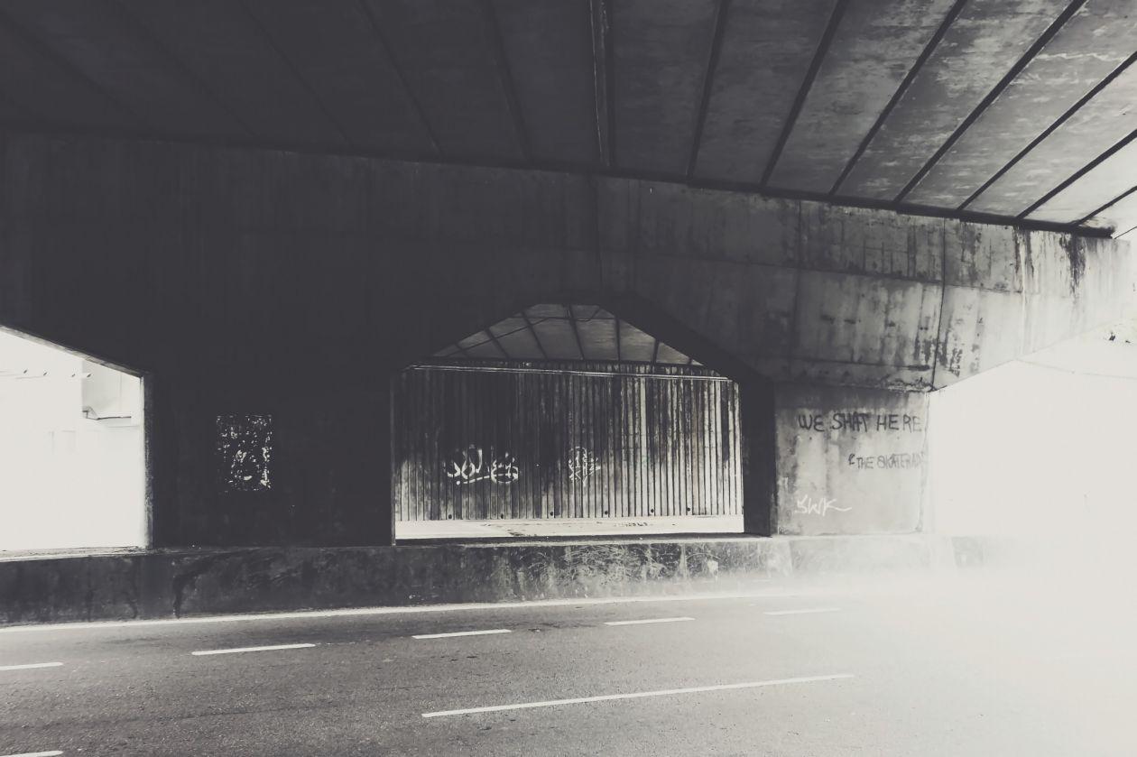 "Free photo ""Bridge"" by Igor Ovsyannykov"