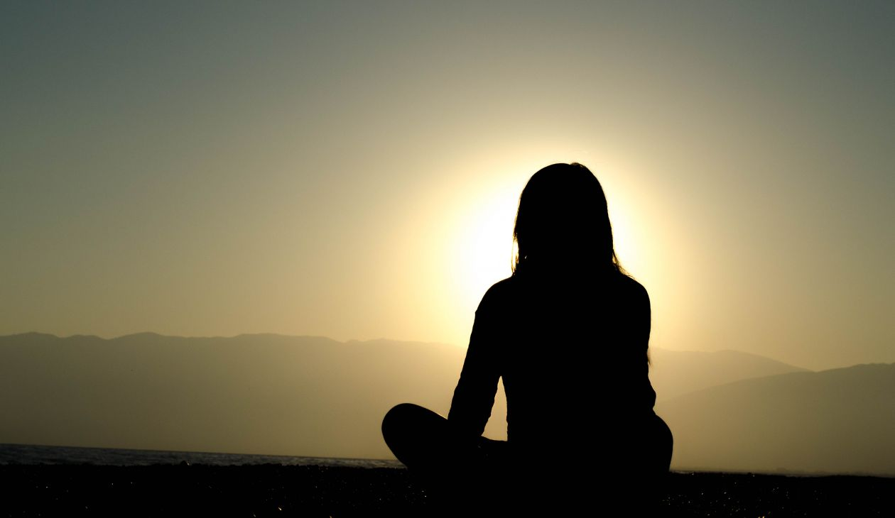 "Free photo ""Meditation"" by Dingzeyu Li"