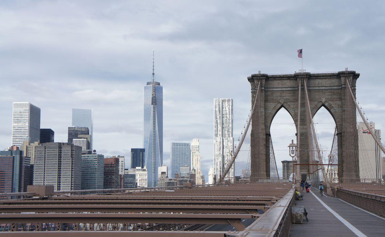 """Free photo """"New York City"""" by Thomas Bormans"""