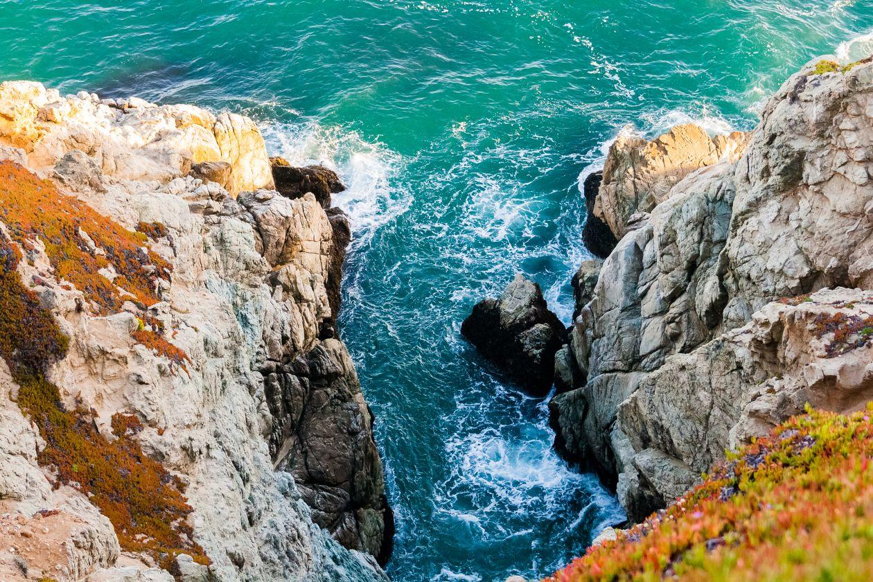 "Free photo ""Coast"" by Artur Pokusin"