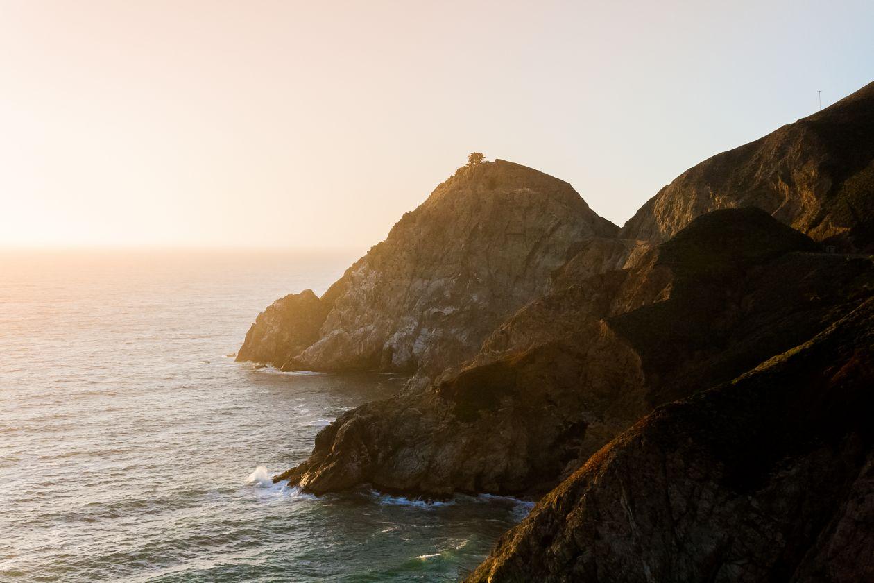 "Free photo ""Cliff"" by Artur Pokusin"