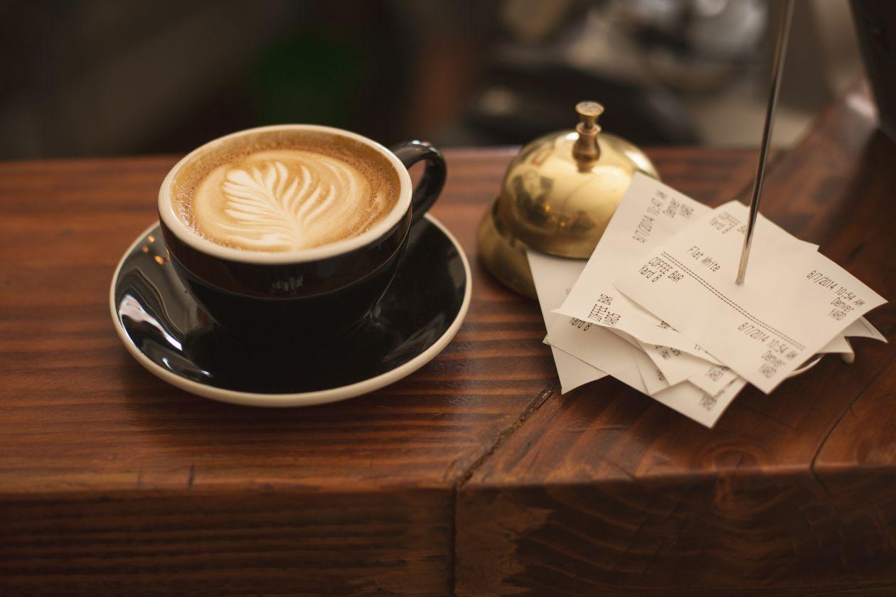 "Free photo ""Coffee"" by Carli Jeen"