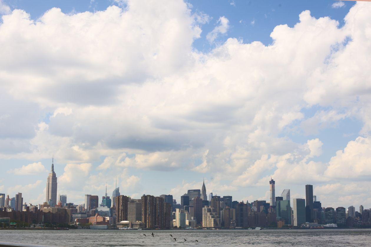 """Free photo """"Skyline"""" by Carli Jeen"""
