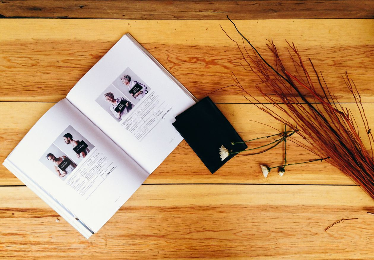 """Free photo """"Book"""" by Noe Araujo"""
