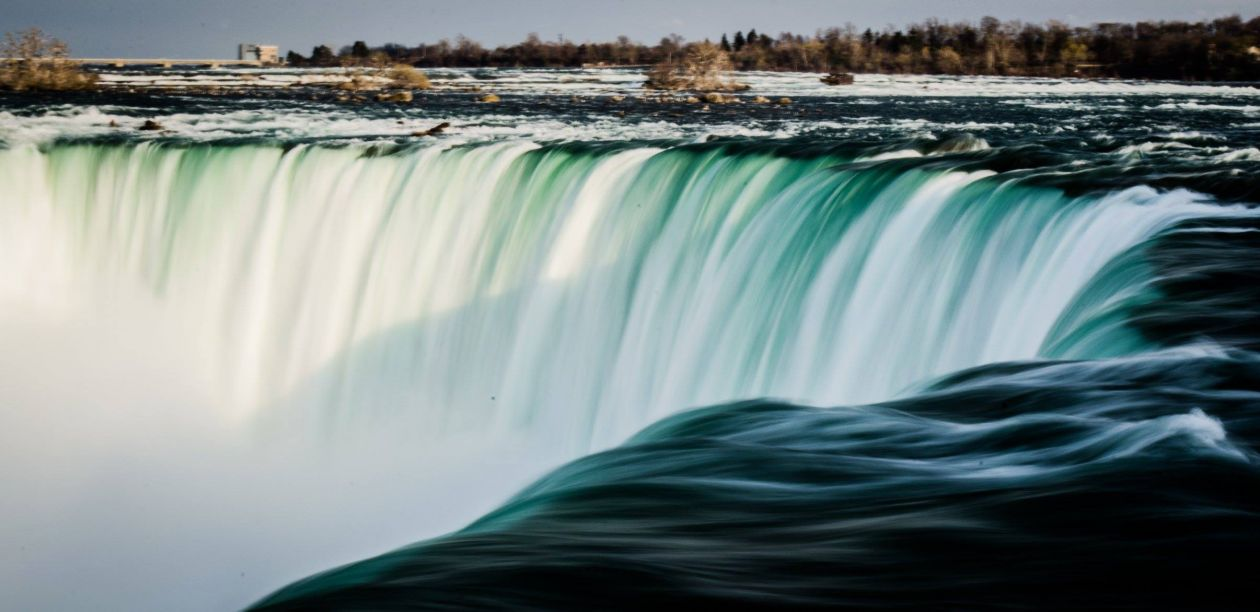 """Free photo """"Waterfall"""" by Rostam Torki"""