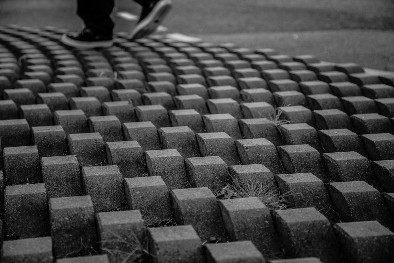 "Free photo ""Geometric"" by Aiden Marples"