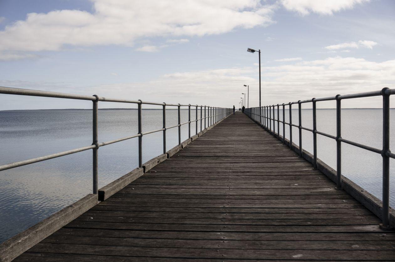"""Free photo """"Pier"""" by Tomas Brambora"""