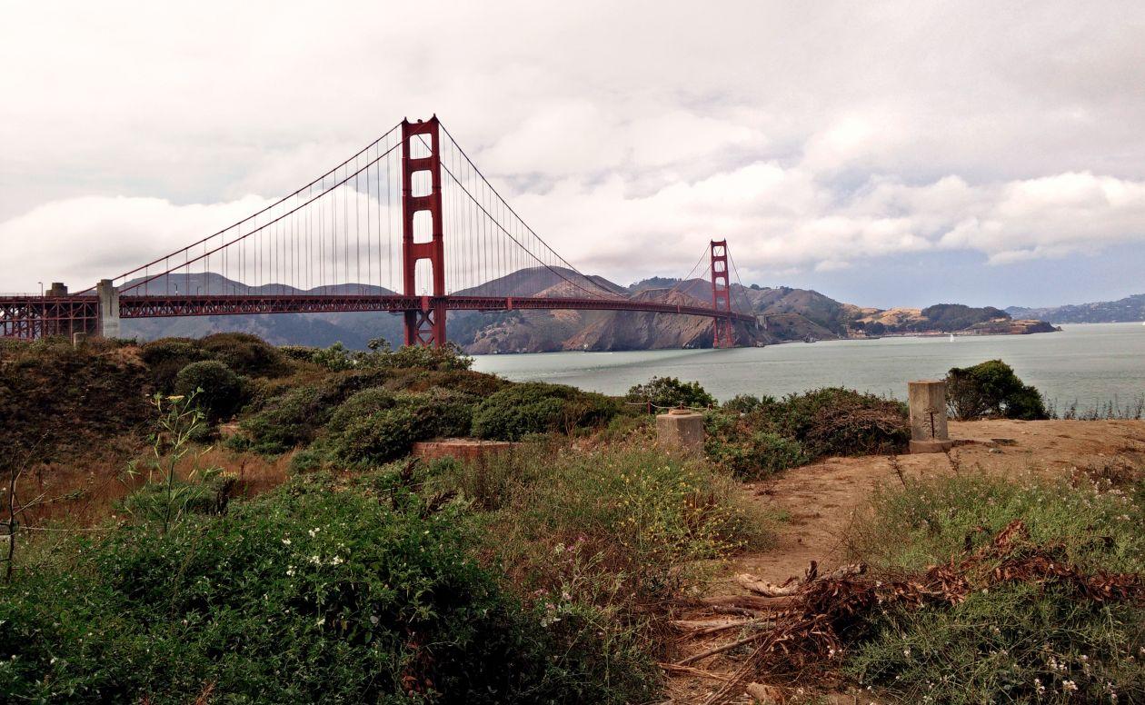 """Free photo """"Bridge"""" by Gaetan Pautler"""