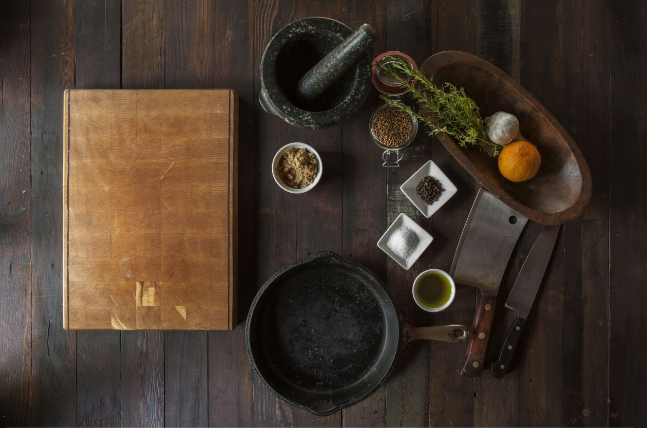 "Free photo ""Cooking"" by Todd Quackenbush"