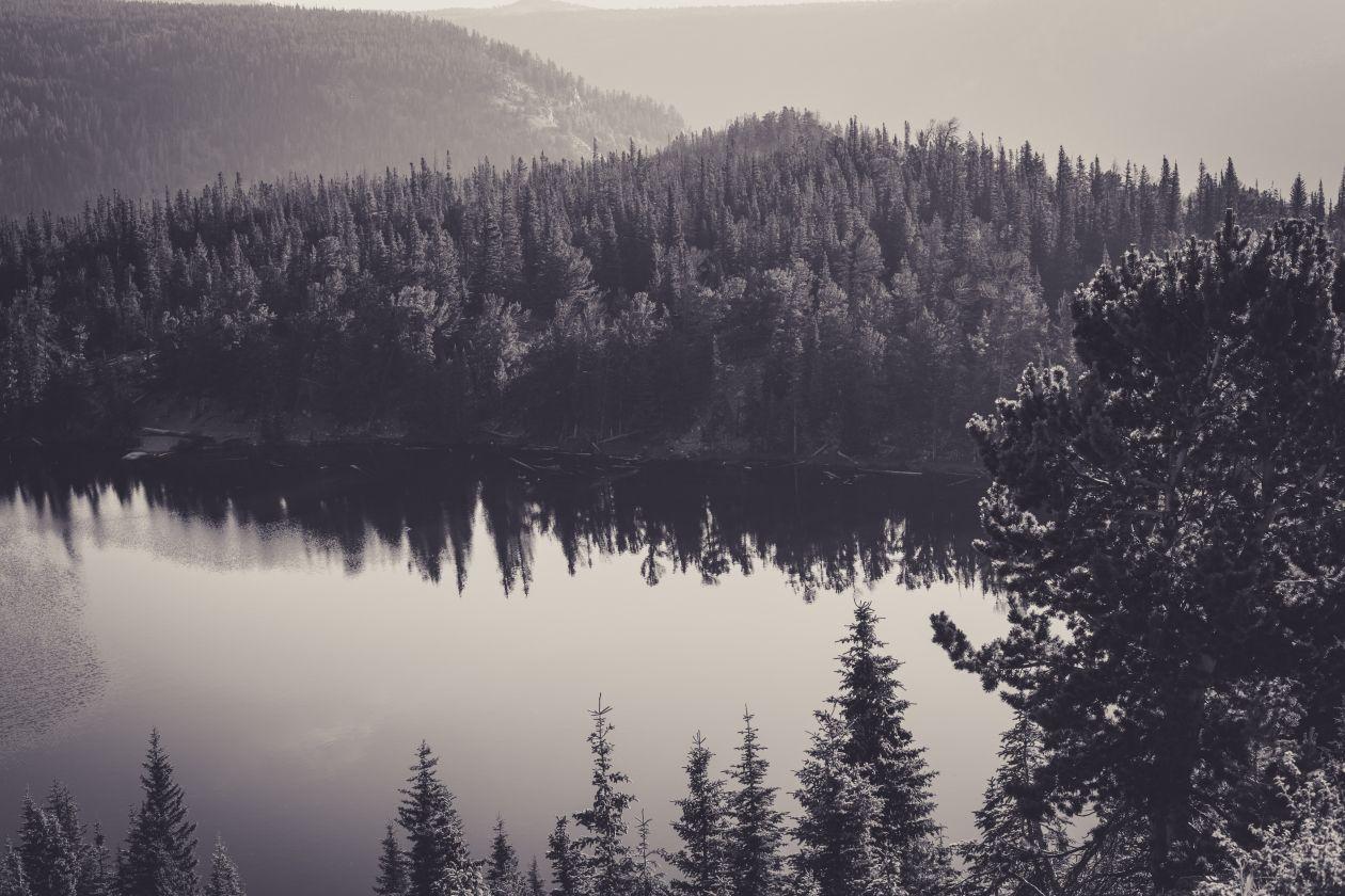 "Free photo ""Lake"" by Samuel Rohl"
