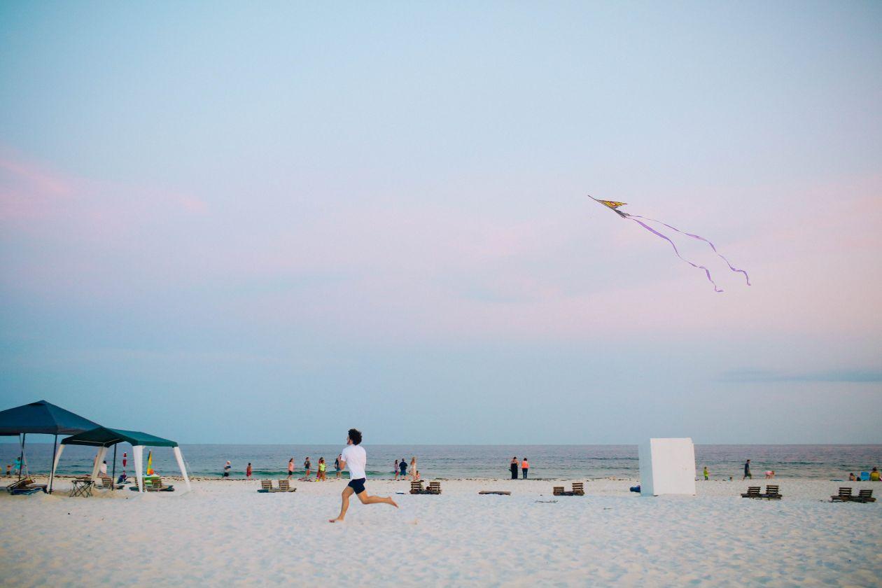 "Free photo ""Beach"" by Denin Williams"