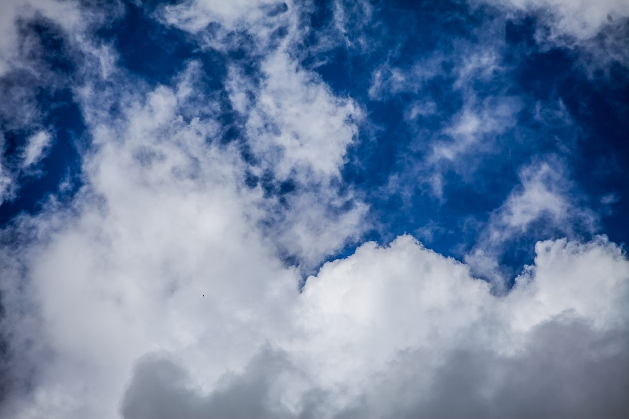 "Free photo ""Cloud"" by Aaron Guzman"