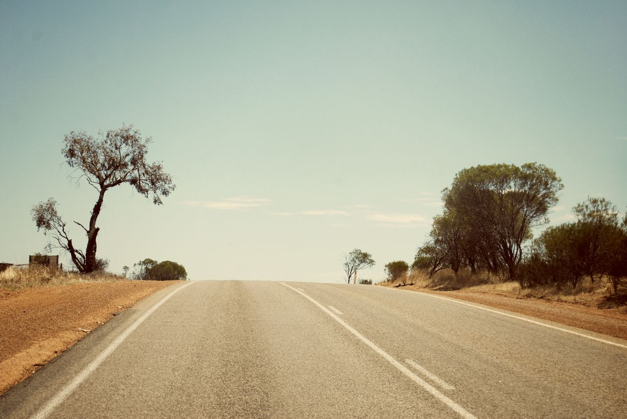 "Free photo ""Road"" by Adrien Coquet"