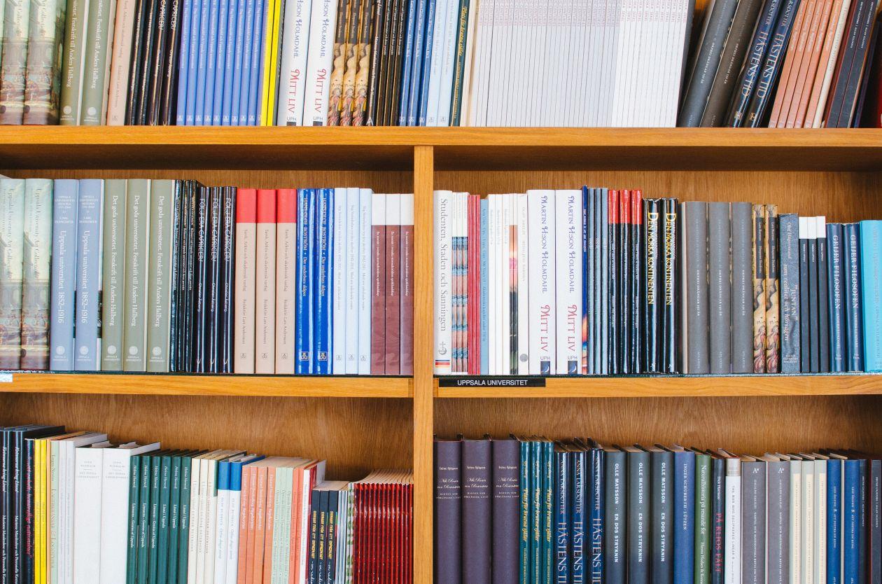 "Free photo ""Book"" by Aleksi Tappura"