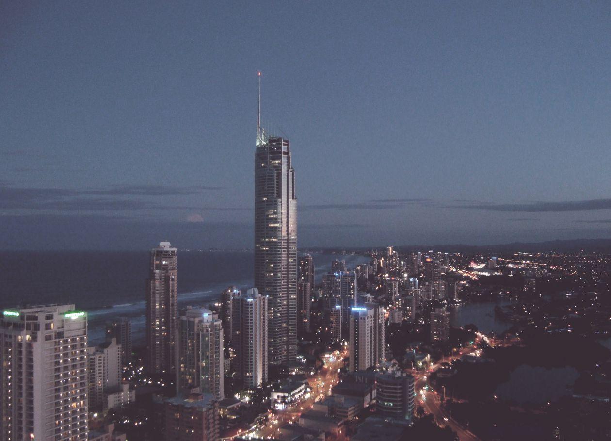 "Free photo ""Skyscraper"" by Sarah Holmes"
