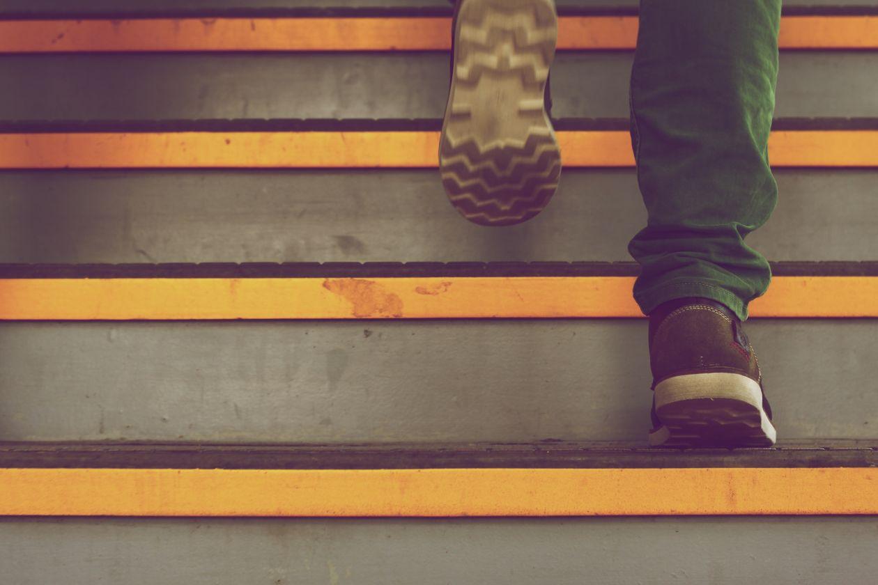 "Free photo ""Step"" by Jake Hills"