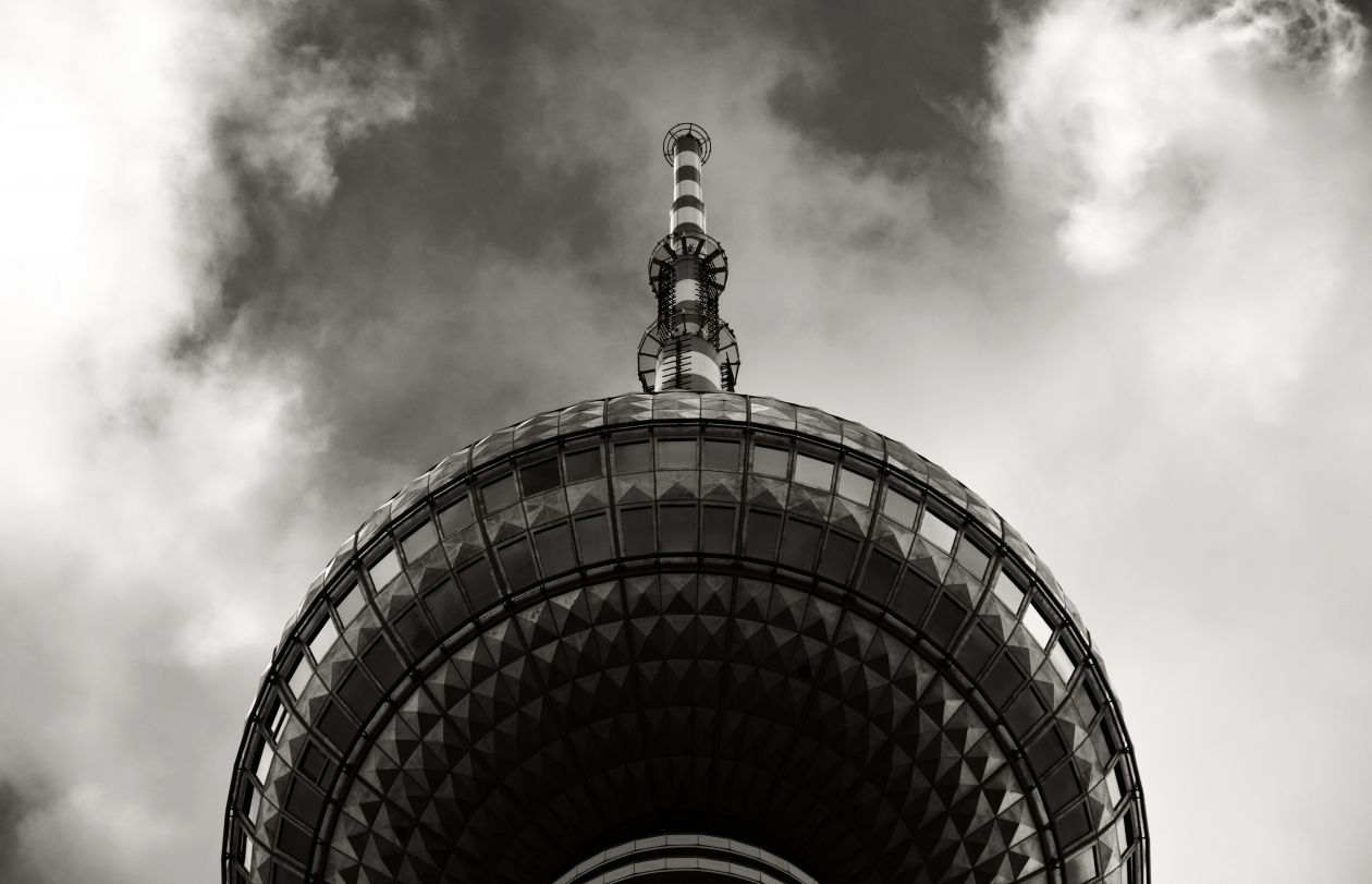 "Free photo ""Spire"" by Sylwia Bartyzel"