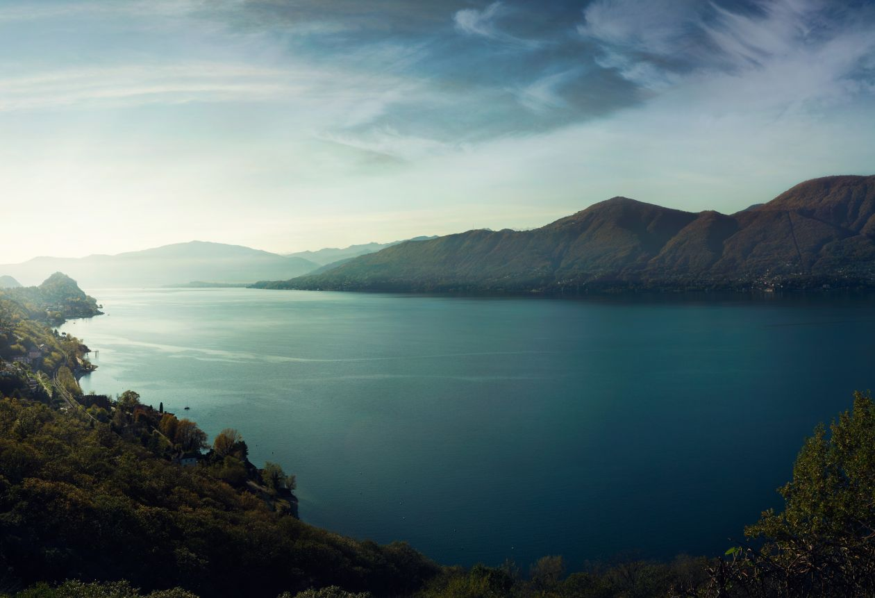 "Free photo ""Landscape"" by Nick West"