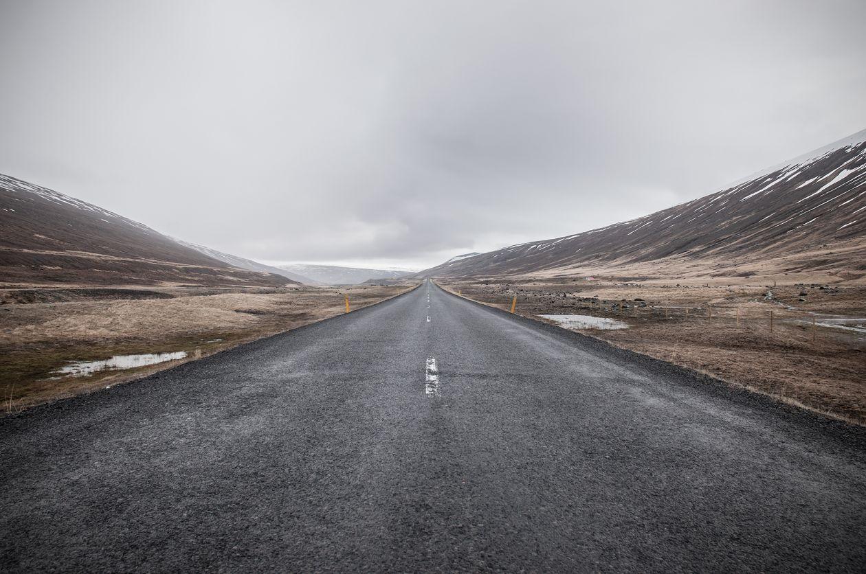 "Free photo ""Road"" by Kamil Lehmann"