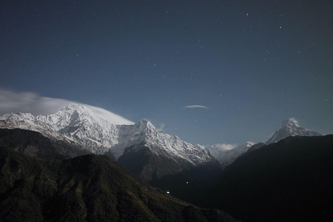 "Free photo ""Mountain"" by Martin Staněk"