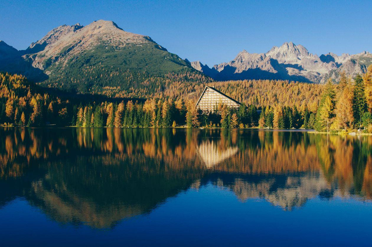 "Free photo ""Lake"" by Aleksandra Boguslawska"