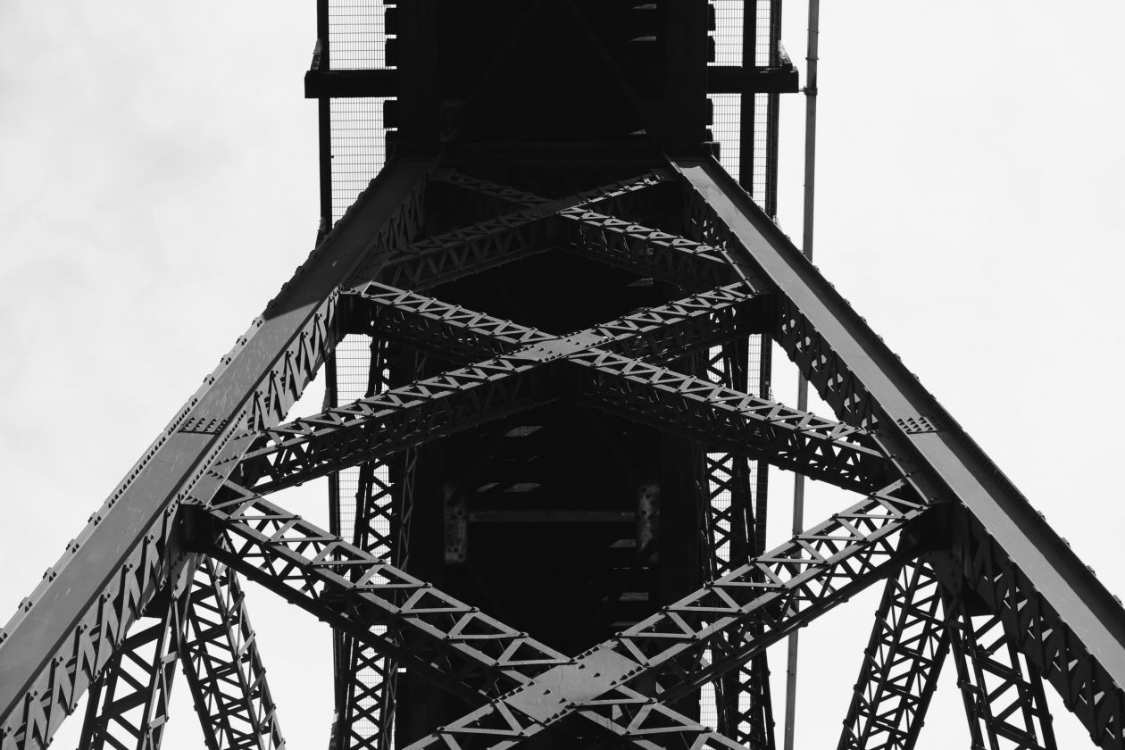 "Free photo ""Structure"" by Levi Saunders"