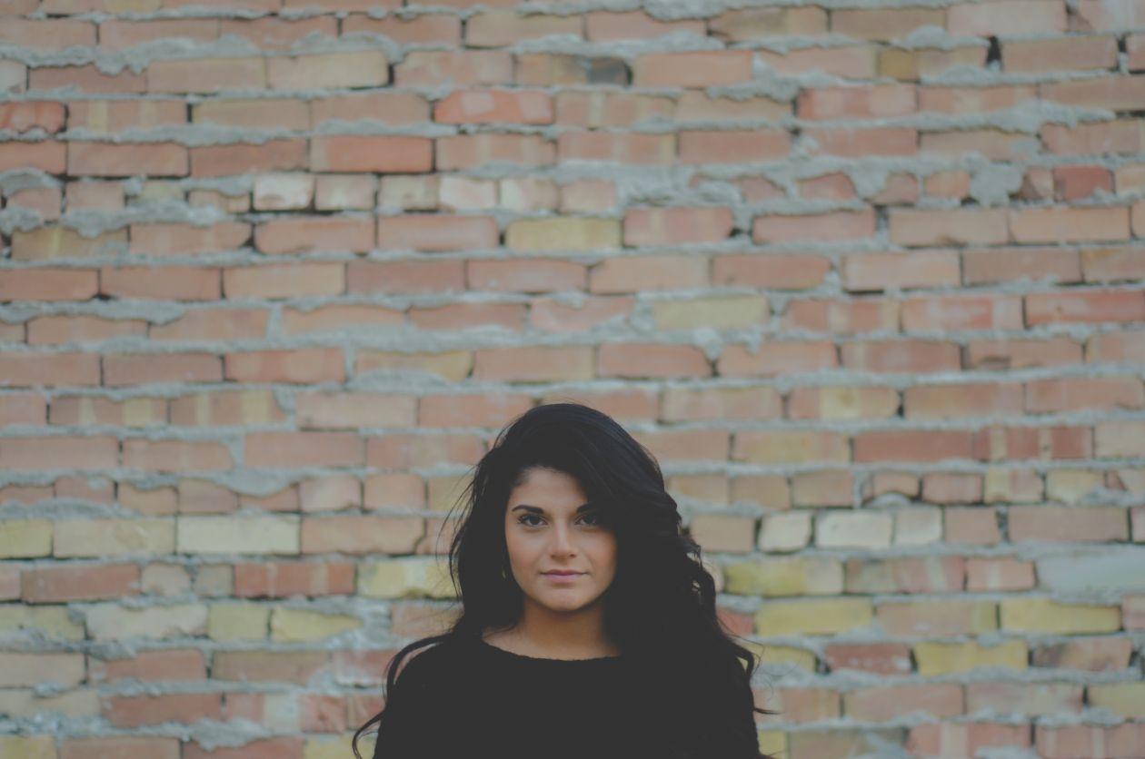 """Free photo """"Woman"""" by Martin Miranda"""