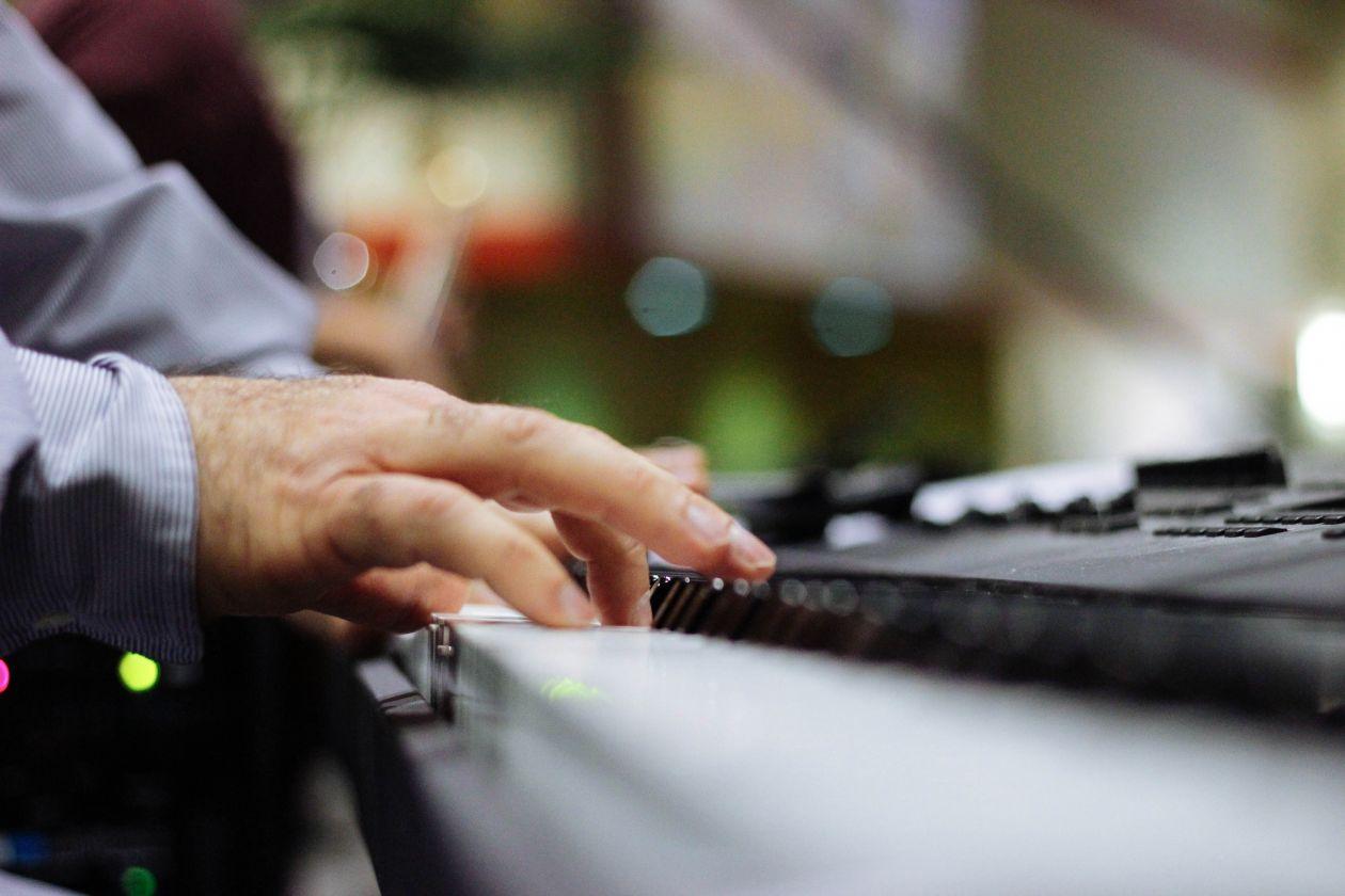 "Free photo ""Piano"" by Gabriel Barletta"