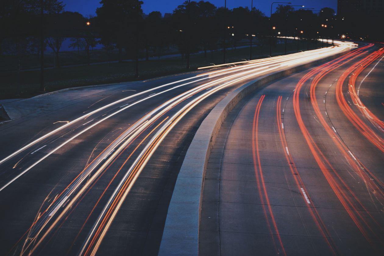 "Free photo ""Traffic"" by Caleb George"
