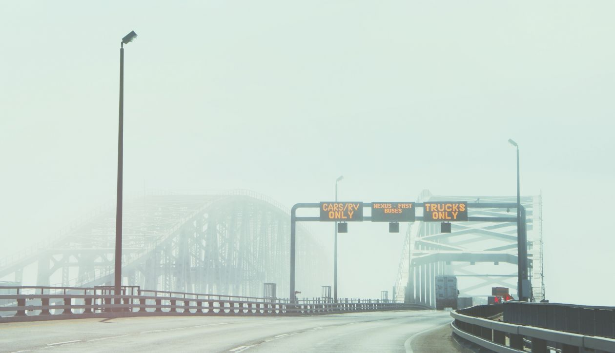 """Free photo """"Bridge"""" by Wojtek Witkowski"""