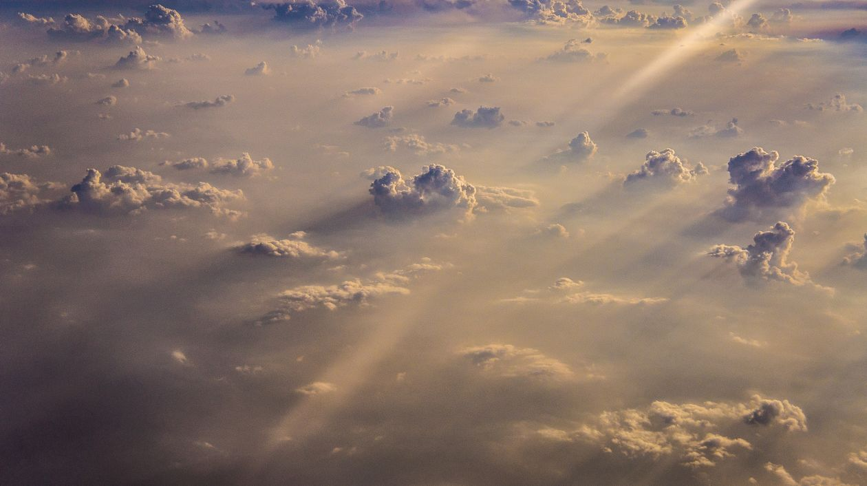 "Free photo ""Cloud"" by Kamal J"