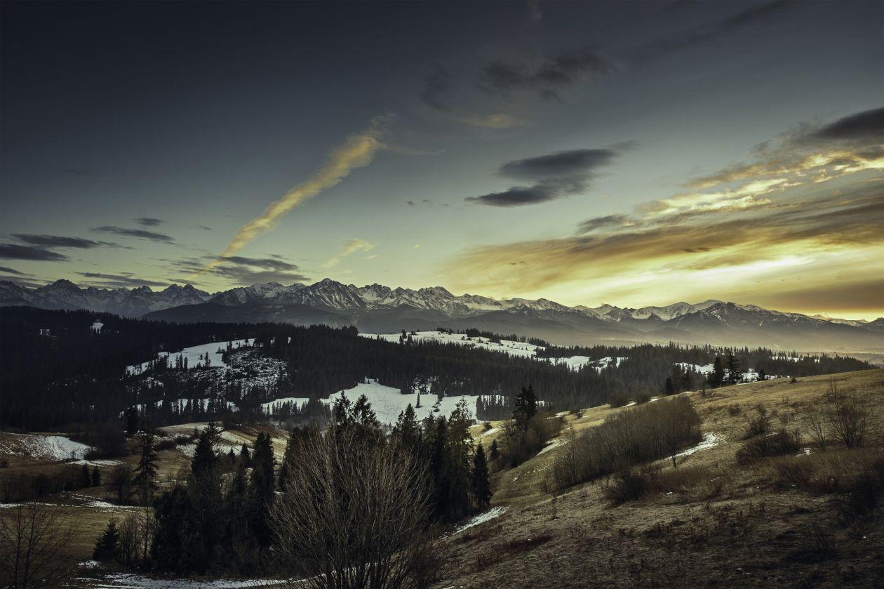 """Free photo """"Mountain"""" by Tomasz Paciorek"""
