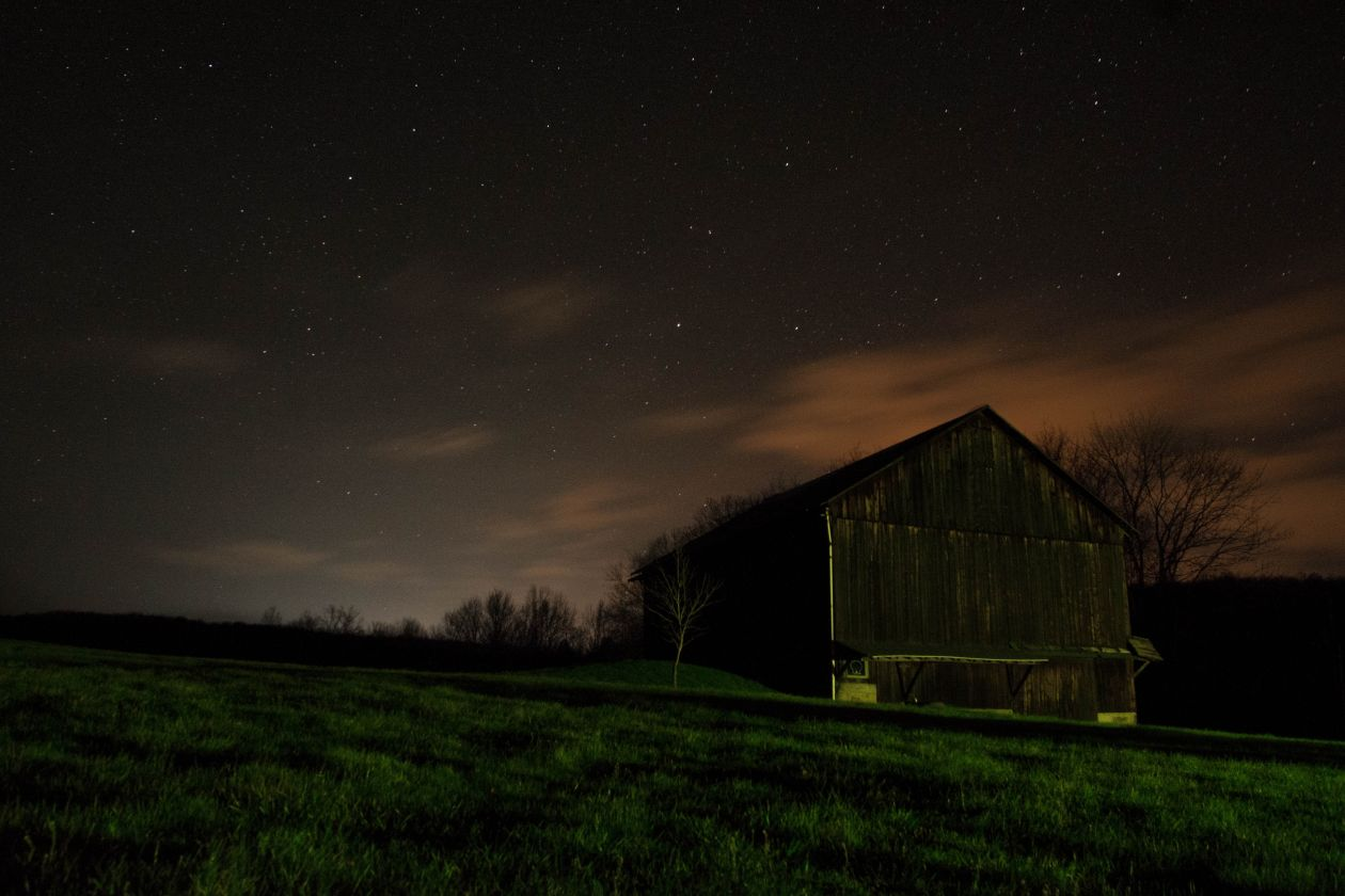 "Free photo ""Barn"" by Kyle Richner"