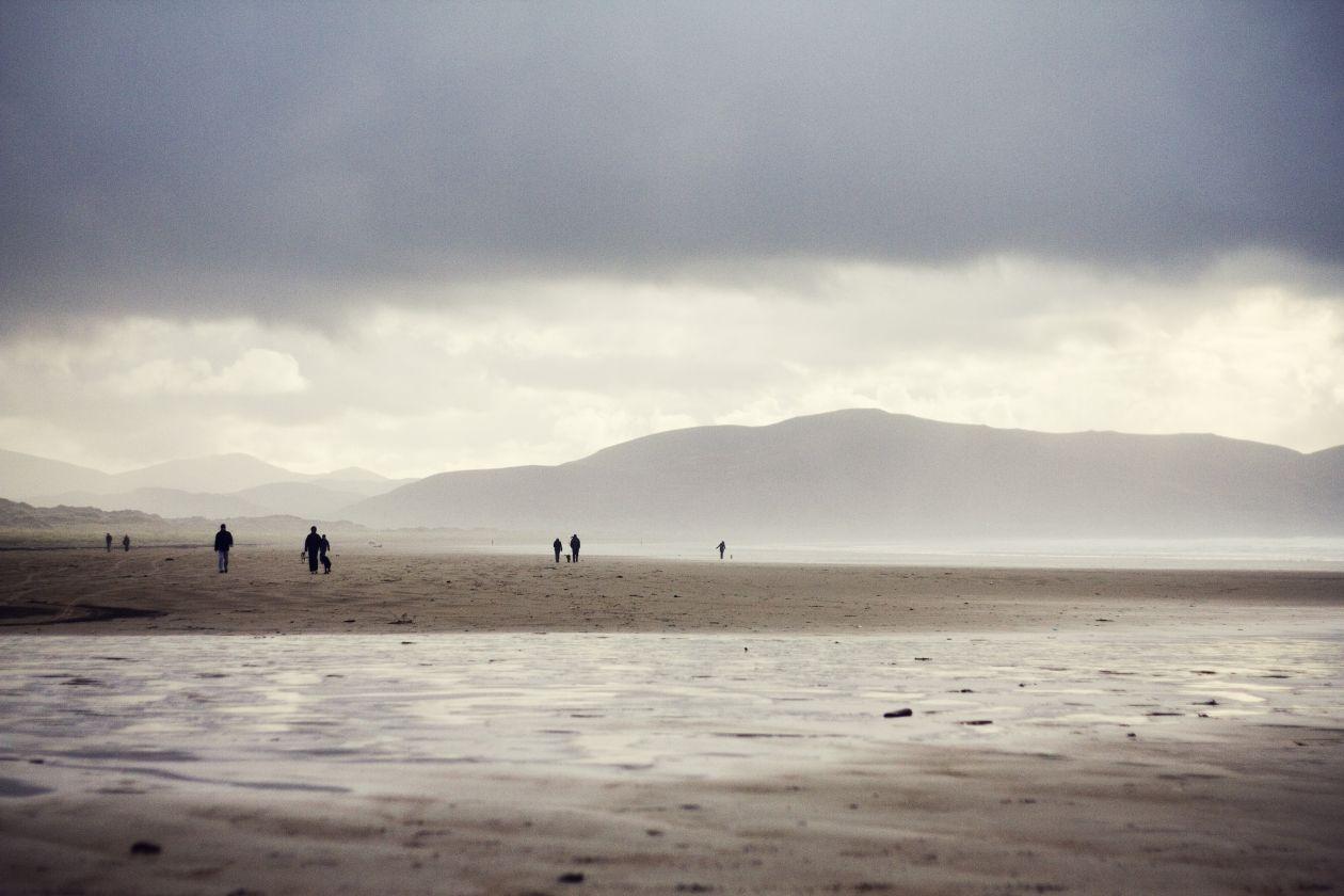 "Free photo ""Beach"" by Ruxandra Mateiu"
