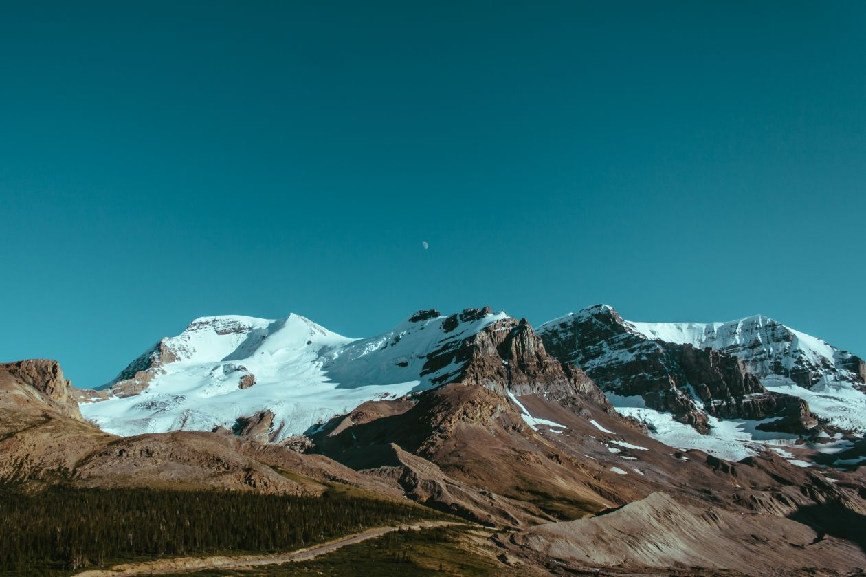 "Free photo ""Mountain"" by Ryan Schroeder"
