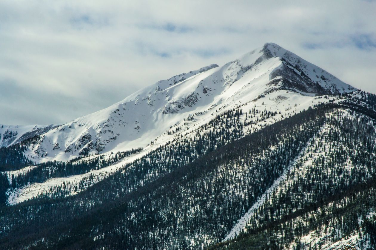 "Free photo ""Mountain"" by Drew Patrick Miller"