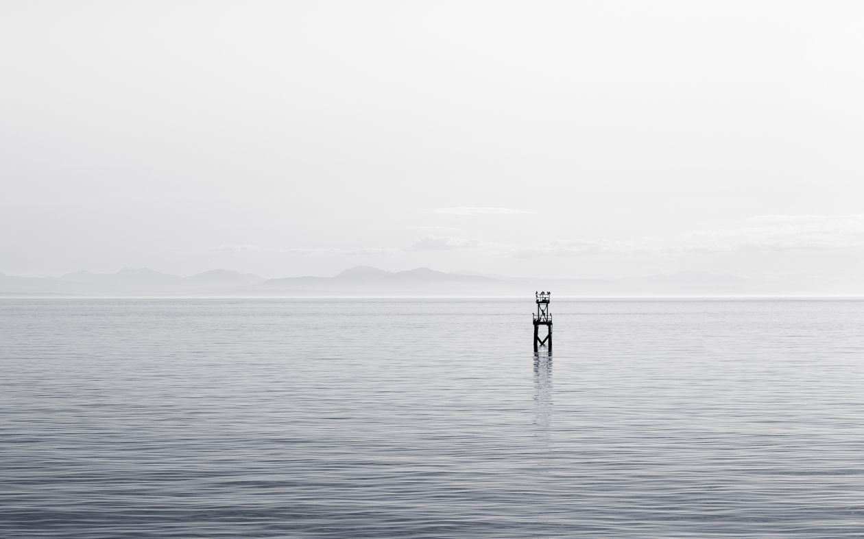 """Free photo """"Buoy"""" by Billy Lam"""