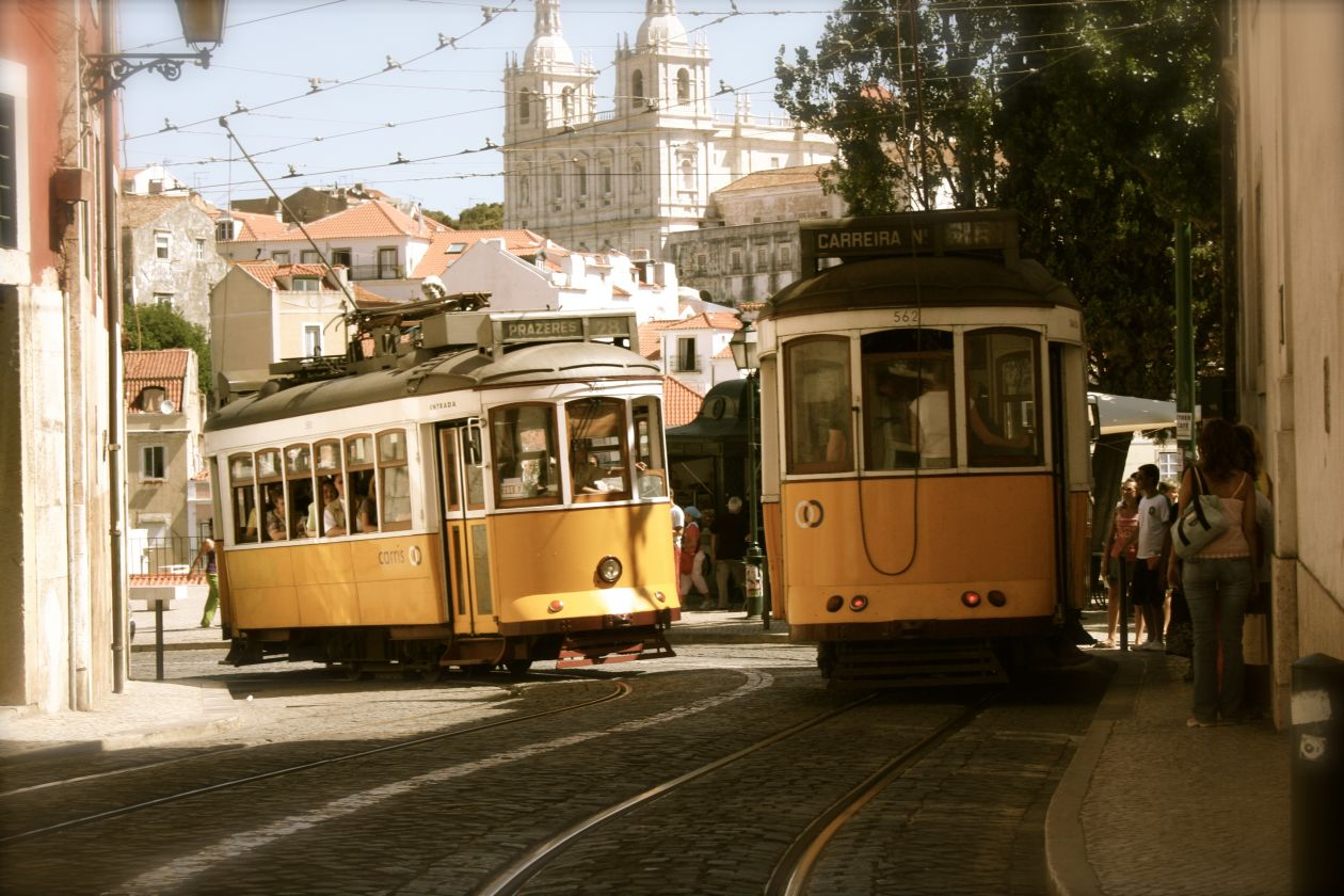 "Free photo ""Trolley"" by POR7O"
