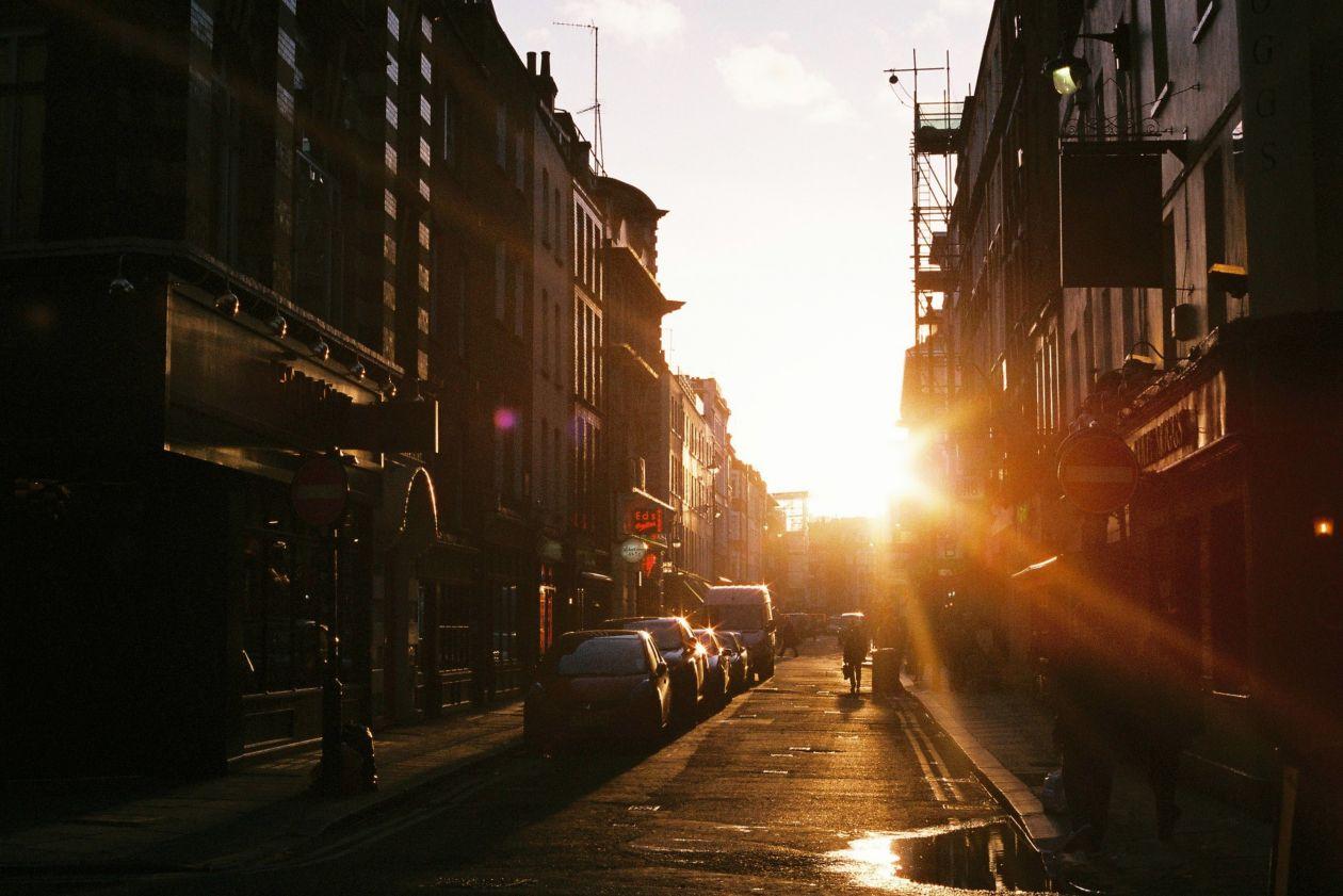 "Free photo ""Street"" by Danka & Peter"