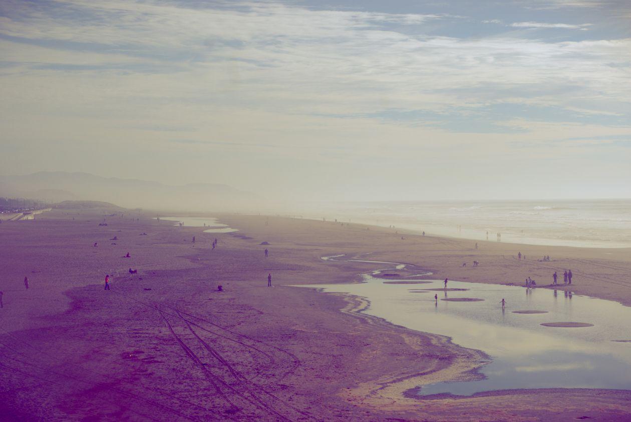 "Free photo ""Tide"" by Robin Benad"