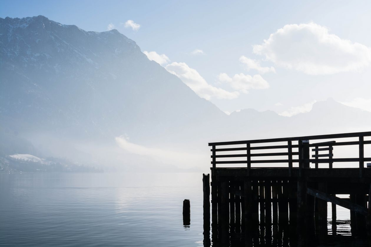 "Free photo ""Gmunden"" by Paul E. Harrer"