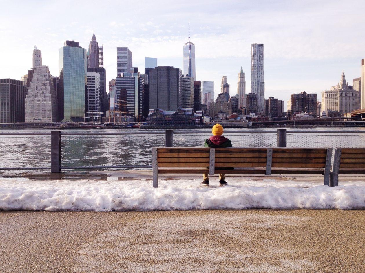 "Free photo ""New York"" by Namphuong Van"