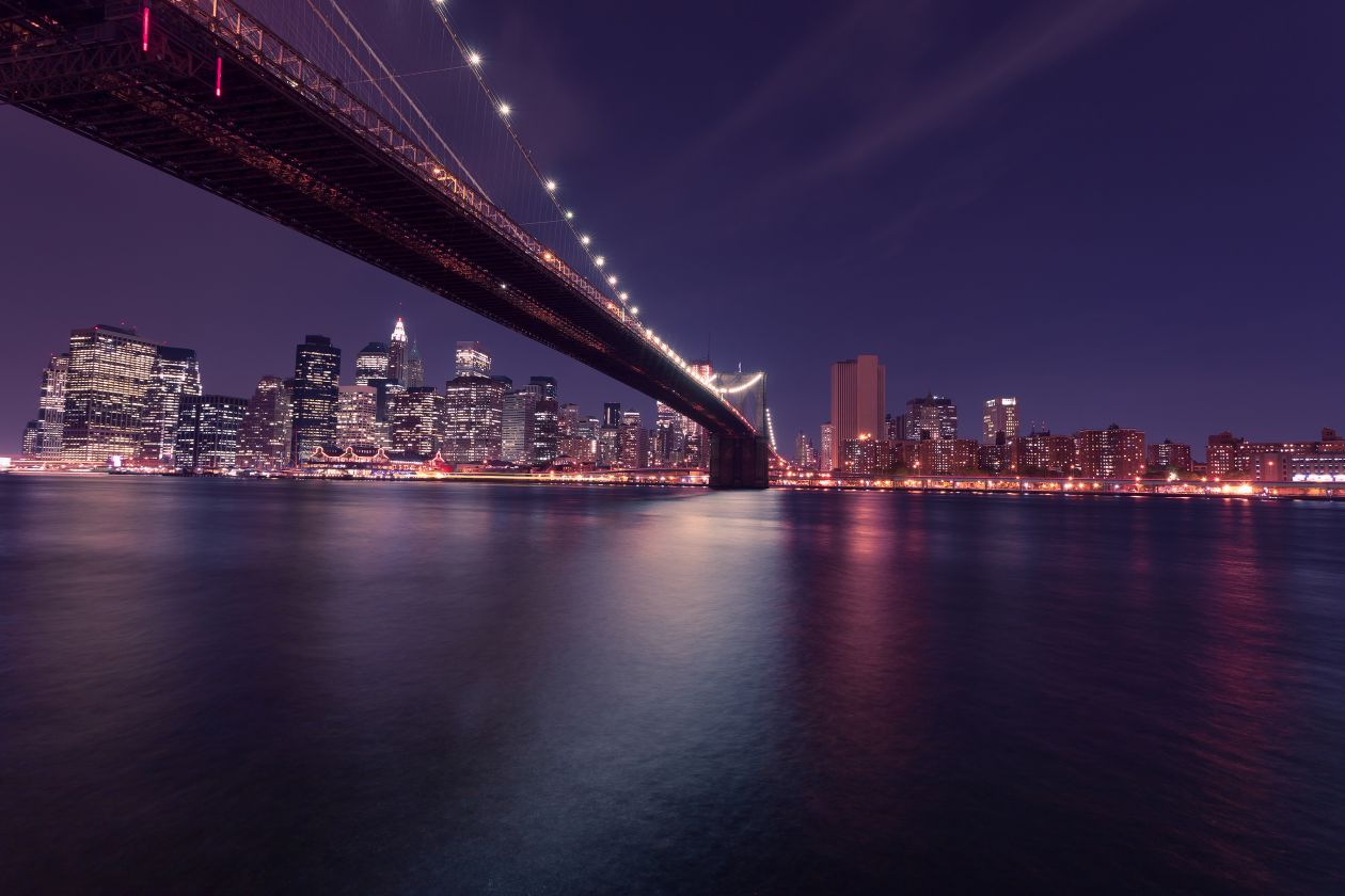 """Free photo """"New York"""" by Anders Jildén"""